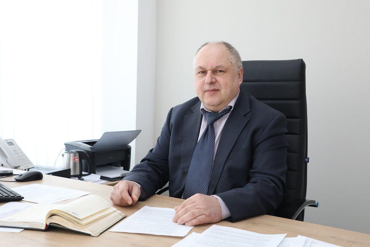 Сергей Колосков: «Цифровизация – явление закономерное даже для такой консервативной отрасли»