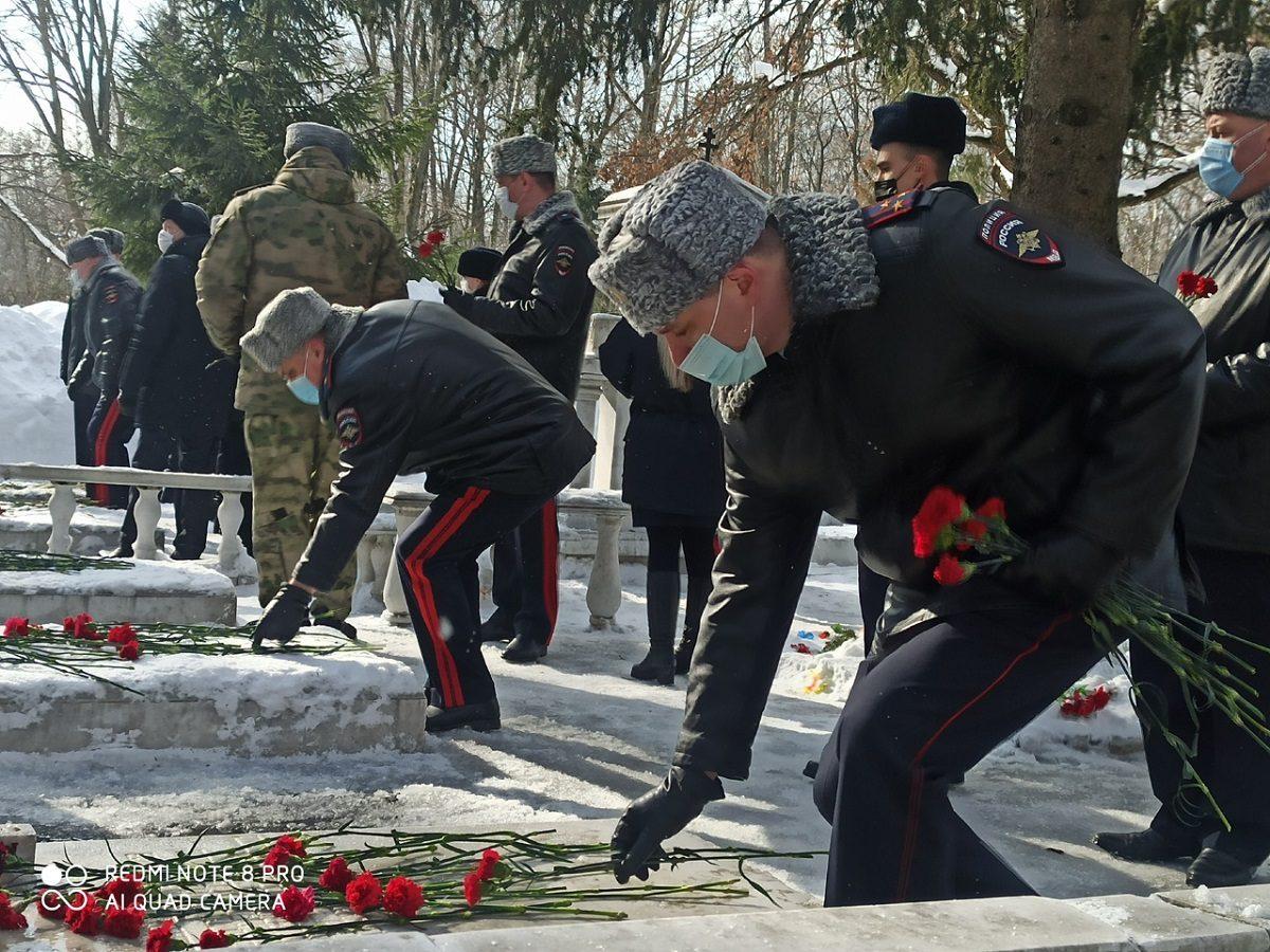 Последняя Минутка вжизни: 25лет назад вГрозном погибли 10сотрудников нижегородского СОБРа