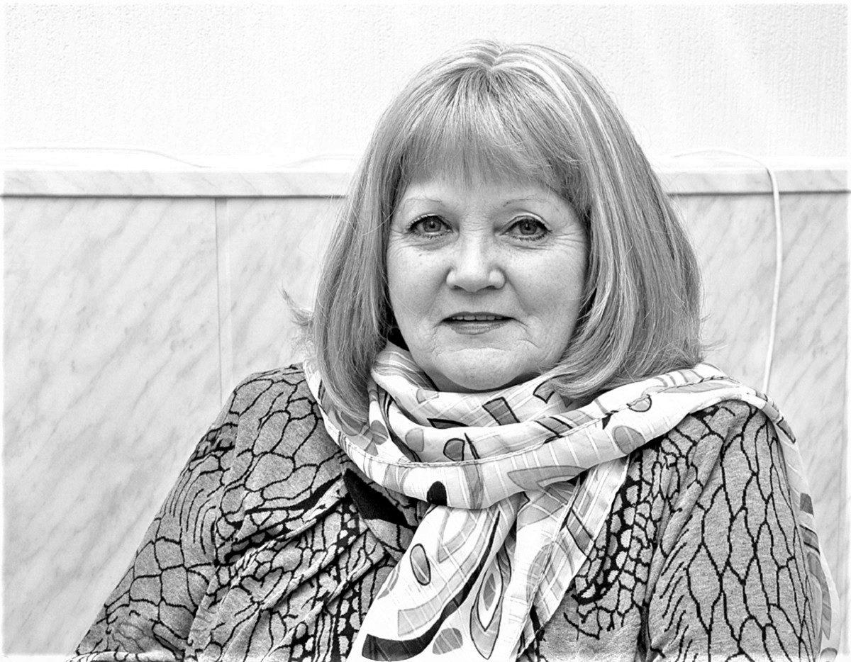 Известная нижегородская журналистка Татьяна Шестерова скончалась на 70-м году жизни