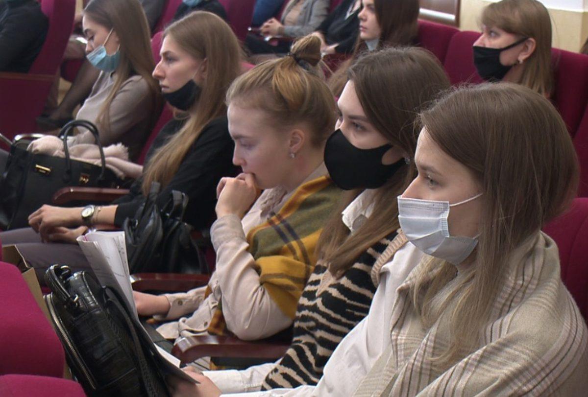 Обучение волонтёров попроекту «Формирование комфортной городской среды» началось вНижнем Новгороде