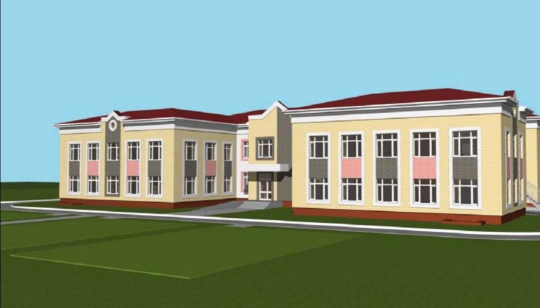 Впоселке Виля городского округа Выксы построят детский сад на 120 мест