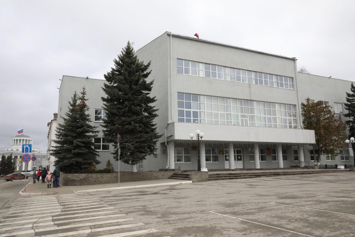 Участники программы Executive Master in Public Management (ЕМРМ) посетили предприятия Дзержинска