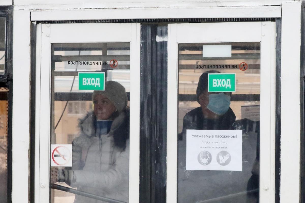 Региональный минтранс проверил перевозчика, высадившего из автобуса ребенка на Бору
