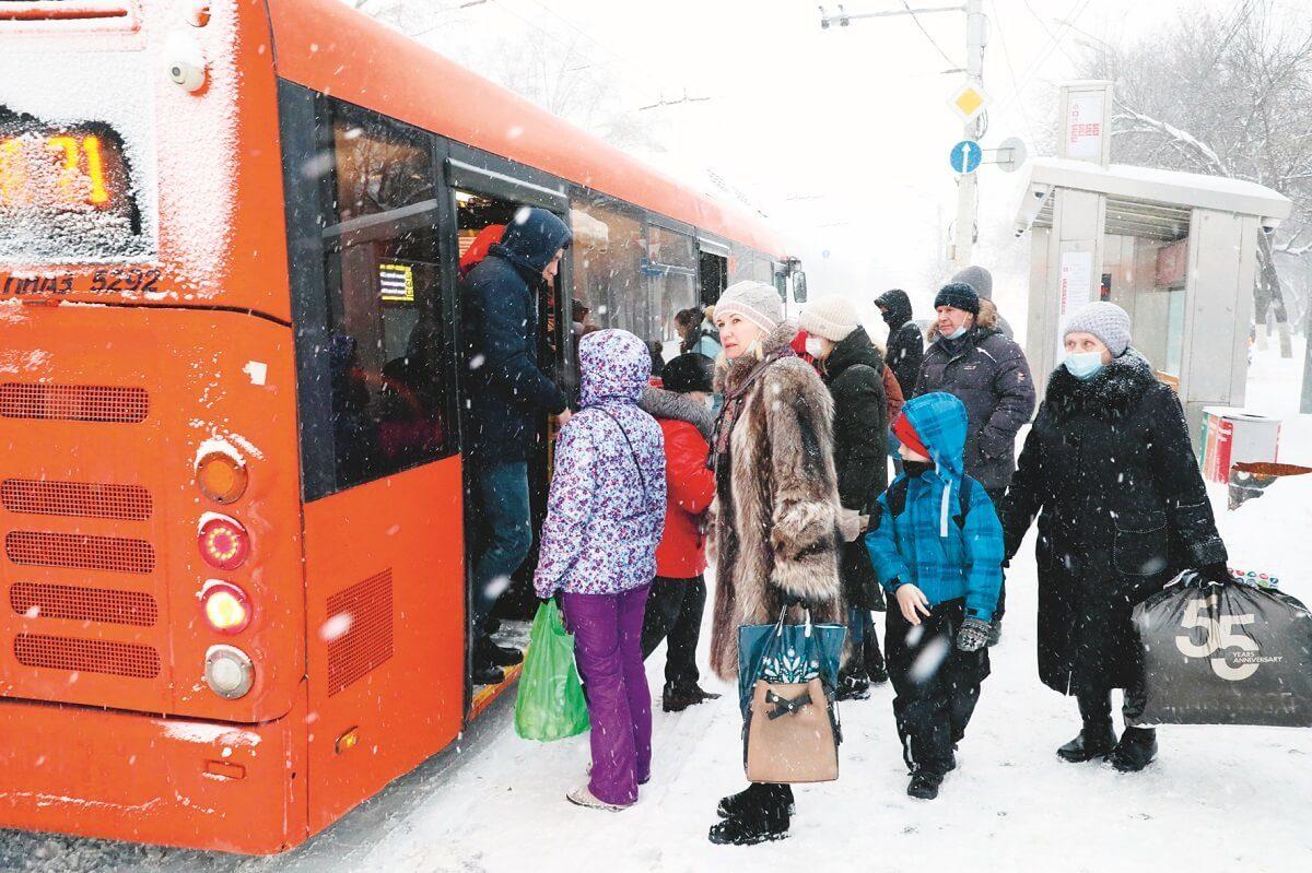 Властелины колёс: как изменится общественный транспорт в Нижнем Новгороде