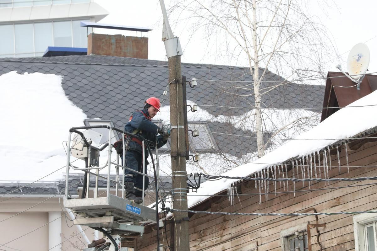 Во всех районах Нижнего Новгорода установят камеры видеонаблюдения для безопасности жителей