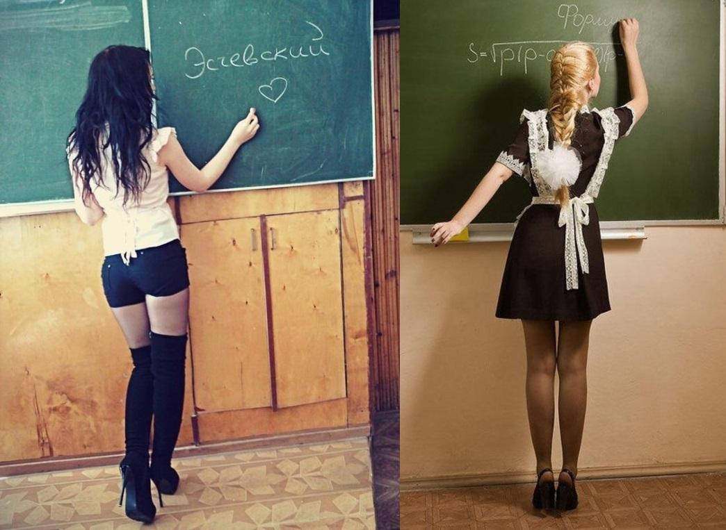 Нужно ли запрещать школьницам макияж и распущенные волосы: отвечает психолог
