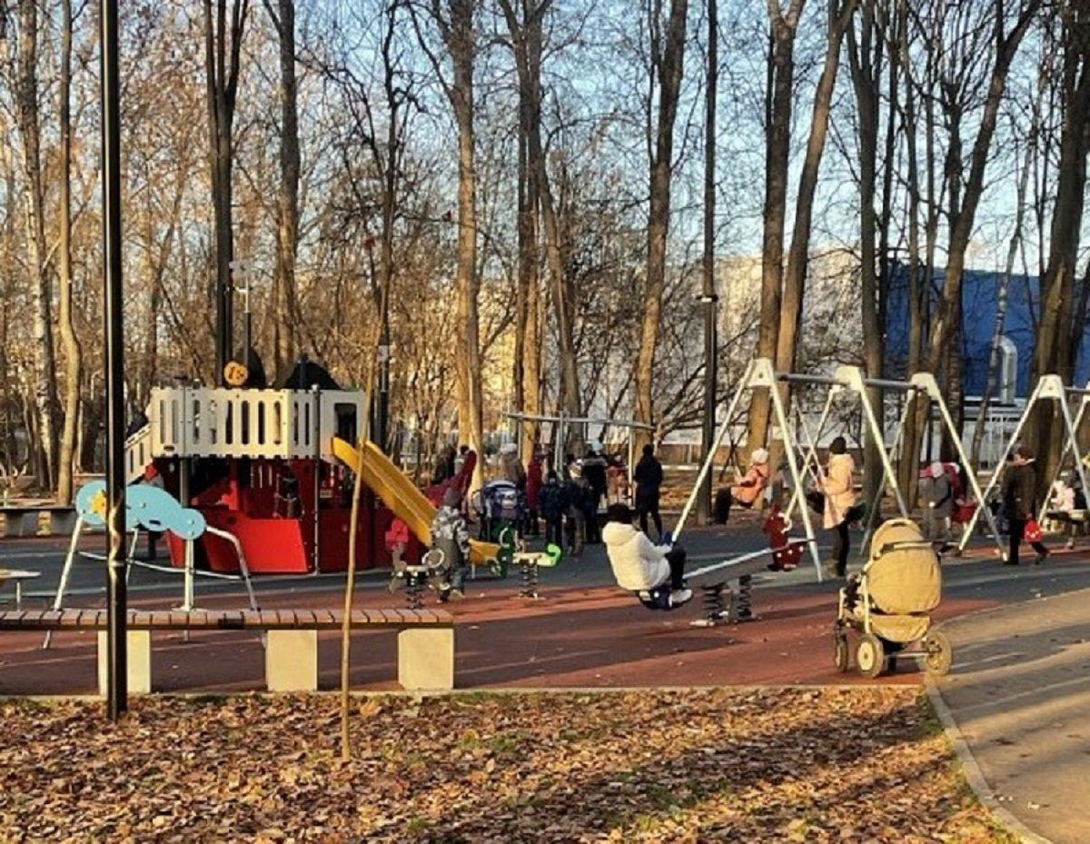 Завышение стоимости благоустройства парка Станкозавода выявила нижегородская прокуратура