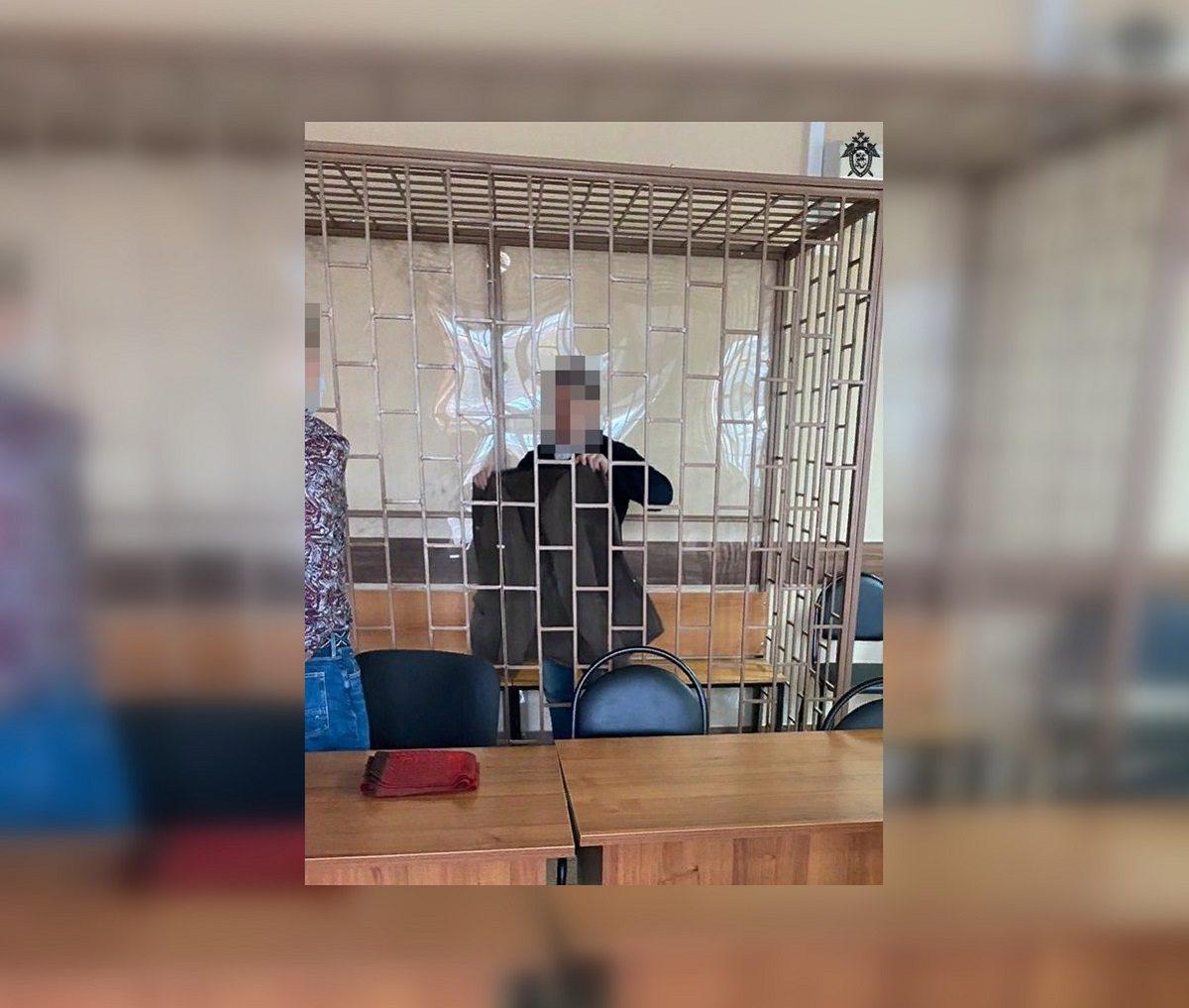 Бывшие сотрудники министерства финансов Нижегородской области оказались на скамье подсудимых