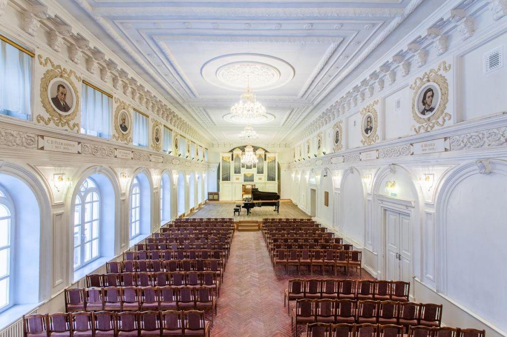 Международный фестиваль-конкурс «Русская классическая гитара» состоится в Нижнем Новгороде