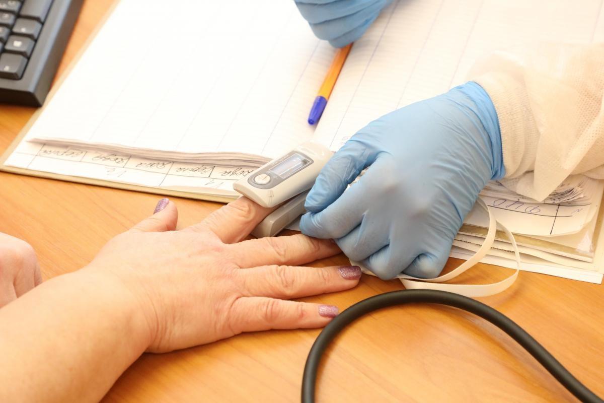 Стало известно, в каких районах Нижегородской области выявили больше случаев заражения коронавирусом