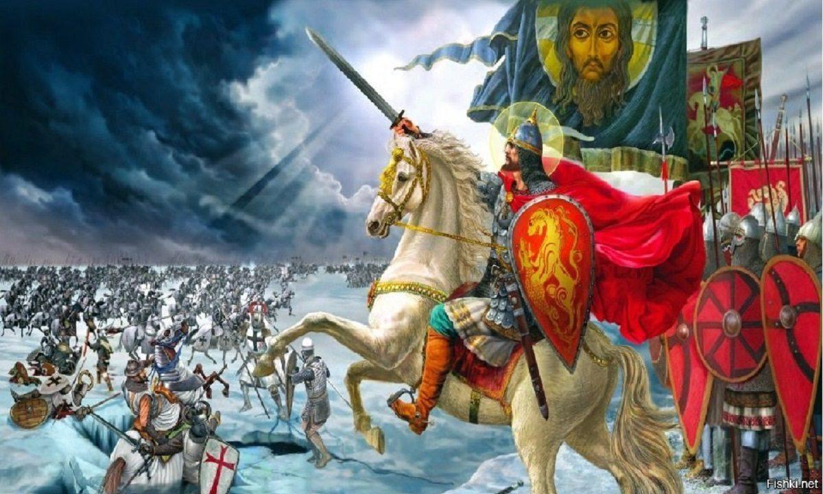 Легенда о побоище: была ли на самом деле знаменитая битва Александра Невского?