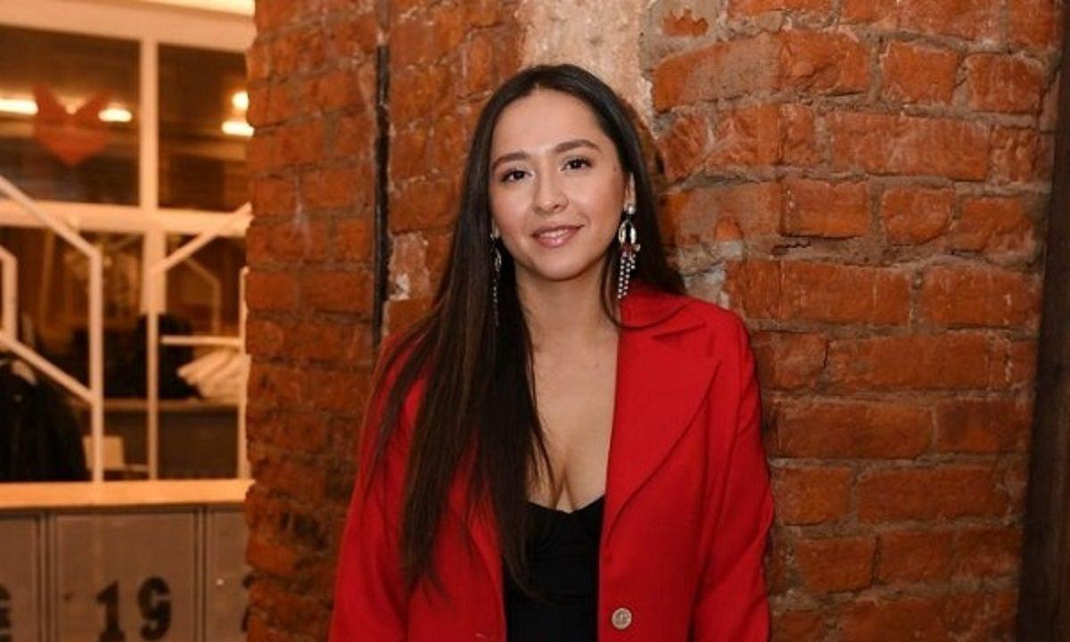 Manizha представит Россию на конкурсе «Евровидение-2021»