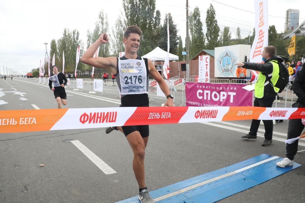 Глеб Никитин: «Марафон 800″ пройдет вчесть юбилея Нижнего Новгорода»