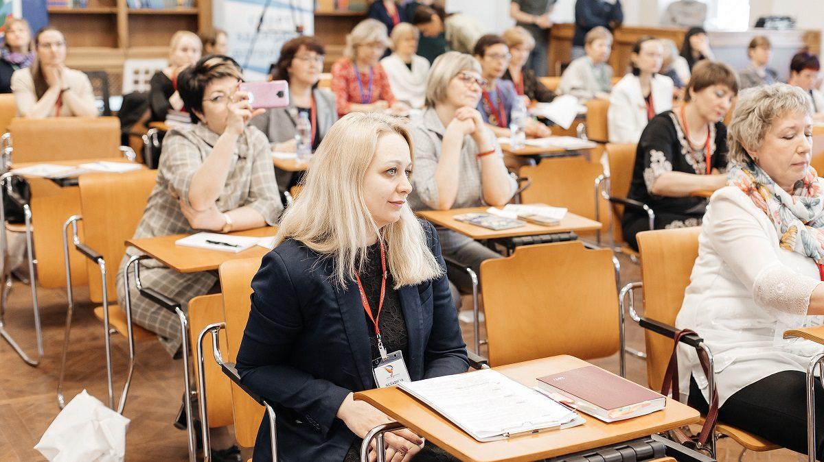 В Мининском университете прошел финал Всероссийской олимпиады педагогов начальной школы «Мой первый учитель»