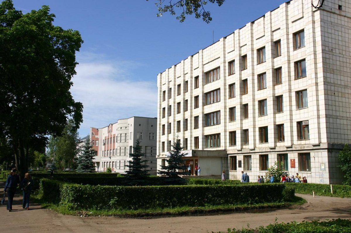 Арзамасскую музыкальную школу отремонтируют понацпроекту «Культура»