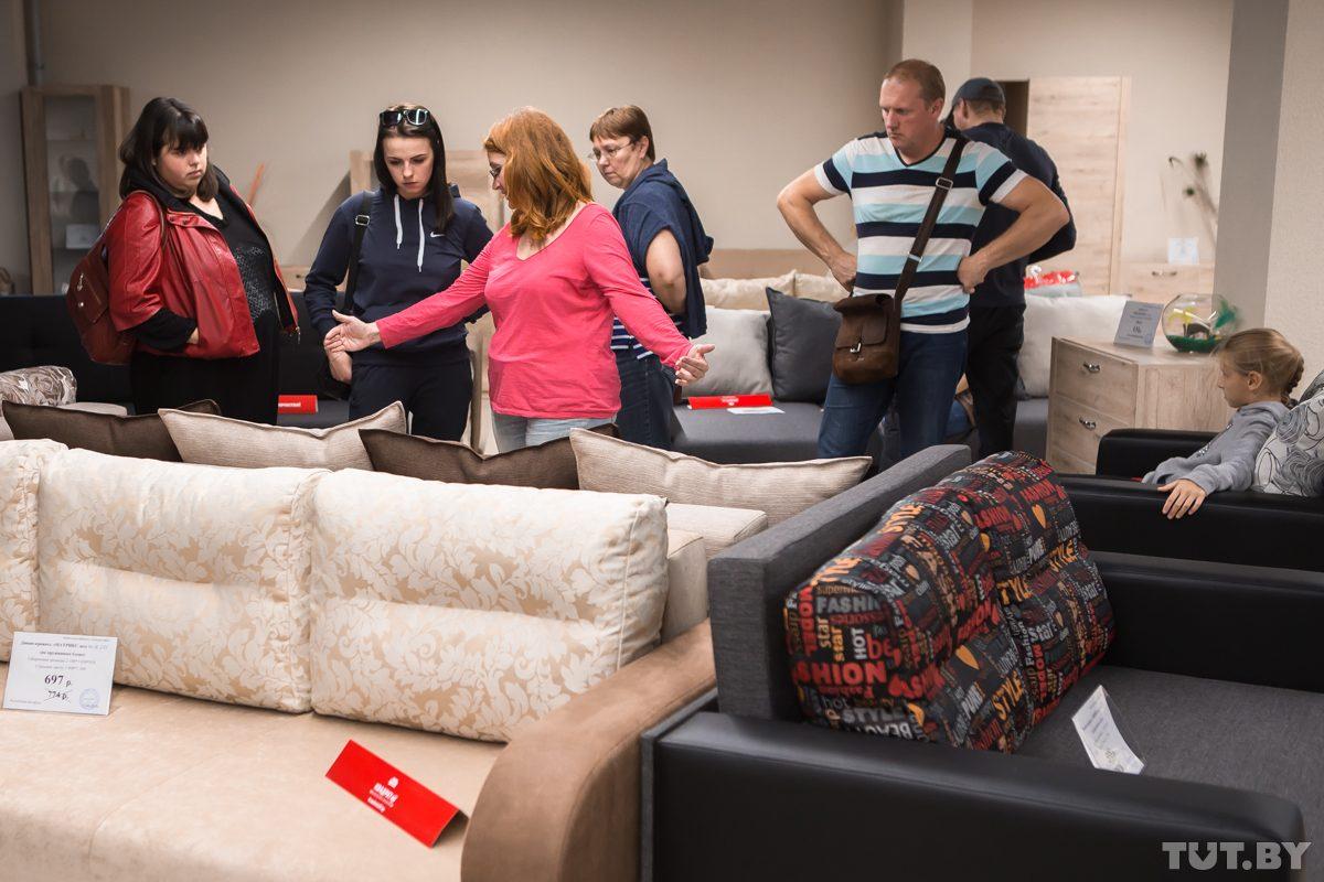 40 нижегородцев, втянутых в мебельную аферу, лишились 4 млн рублей