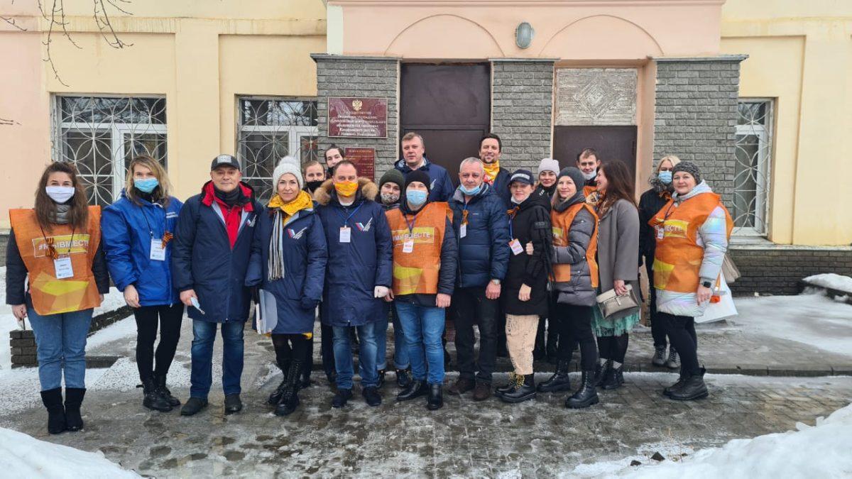 Дмитрий Певцов проведет благотворительный праздничный концерт для волонтеров, врачей и соцработников Нижнего Новгорода