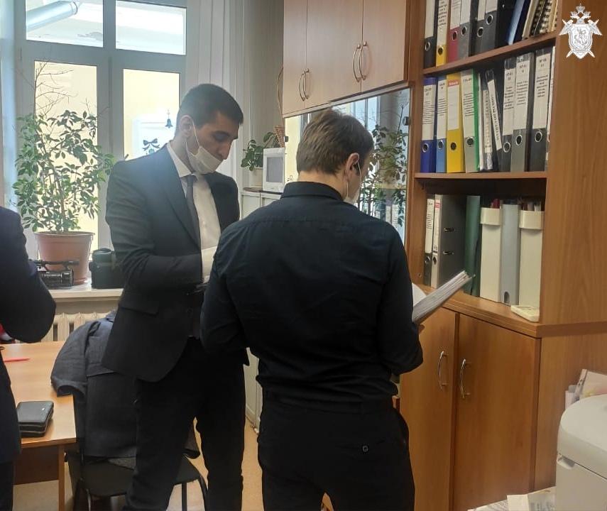Возбуждено уголовное дело в отношении экс-начальника управления минимущества Нижегородской области Эльдара Кутуева