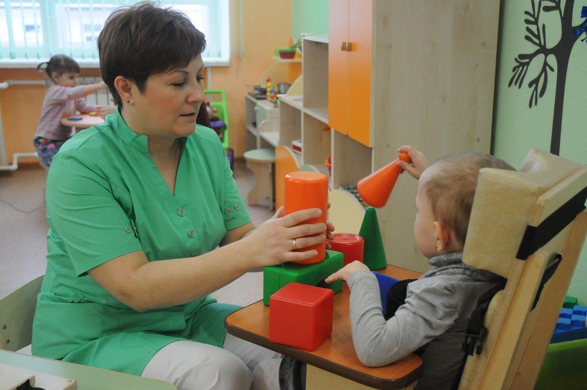 Особенности проблемы детского аутизма обсудили в Нижнем Новгороде