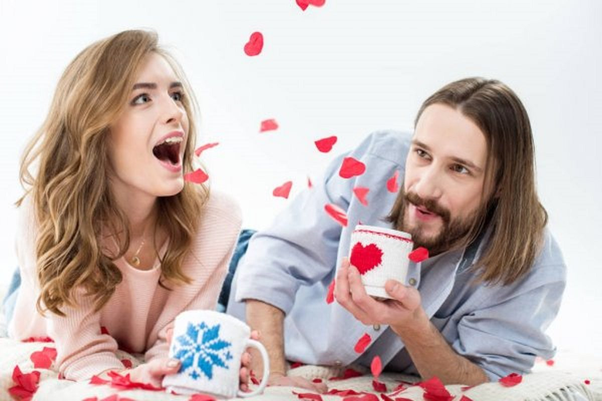 Влюбить и покорить: как завоевать женщину, используя её слабости