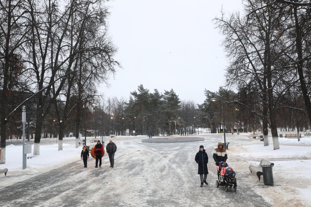 133 общественных пространства будет выставлено наголосование вНижегородской области понацпроекту «Жилье игородская среда»