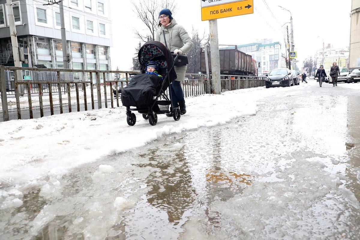 Прокуратура проверит систему водоотведения в Нижнем Новгороде