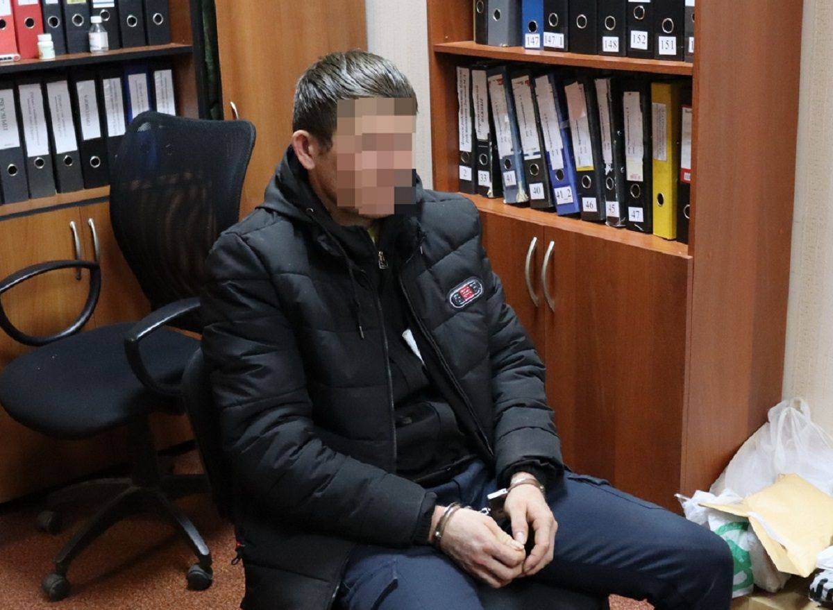 Названо имя подозреваемого в убийстве семьи из четырех человек в поселке Кудьма Нижнего Новгорода