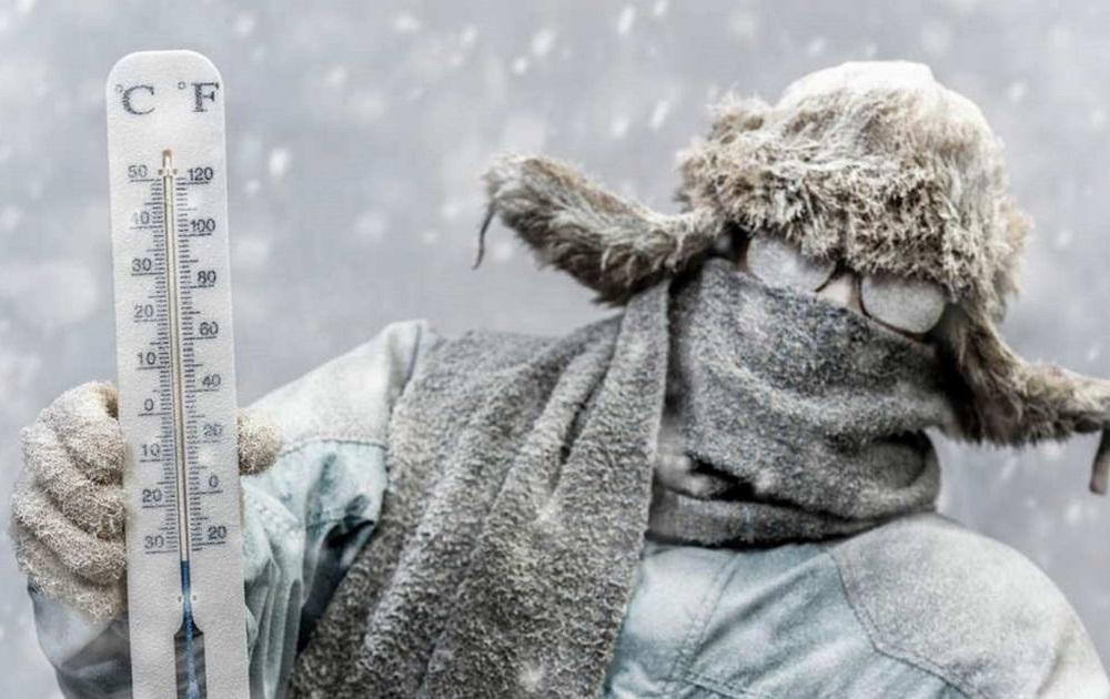 Климат-бесконтроль: почему Россию накрыли природные аномалии