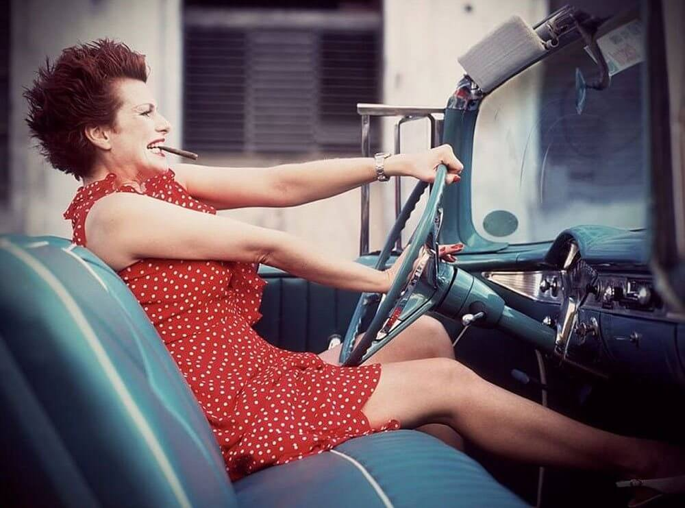 Что такое порядочная женщина и есть ли ей место в современном мире?