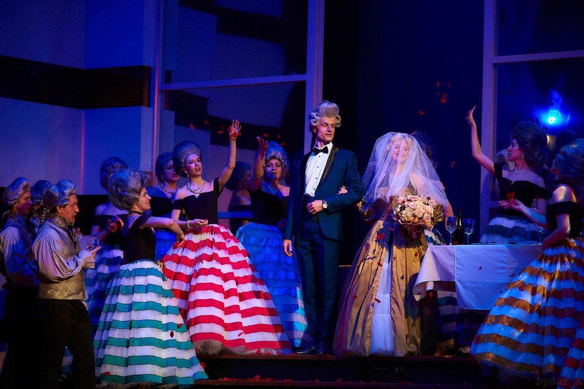 Лучшие спектакли выберут на фестивале «Премьеры сезона» в Нижнем Новгороде