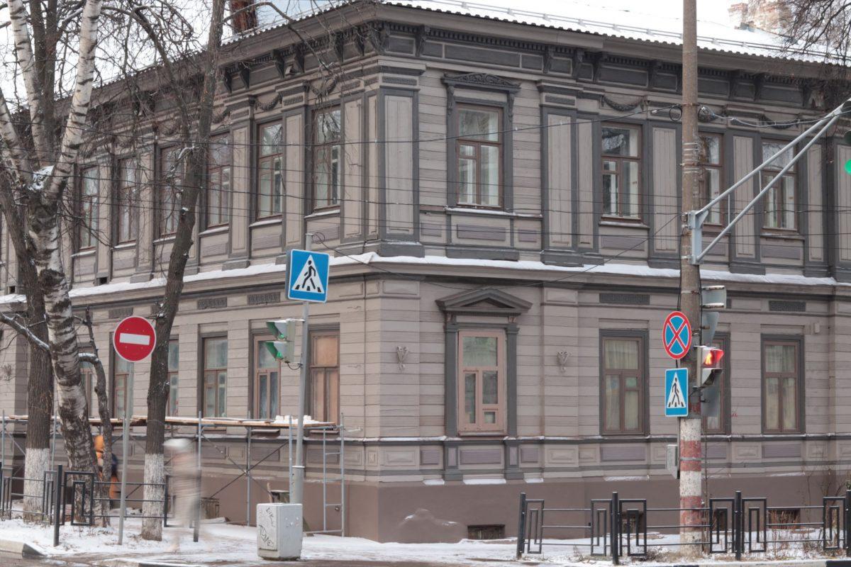 Стало известно, какие объекты в Нижнем Новгороде будут отремонтированы в рамках «Том Сойер Фест-2021»