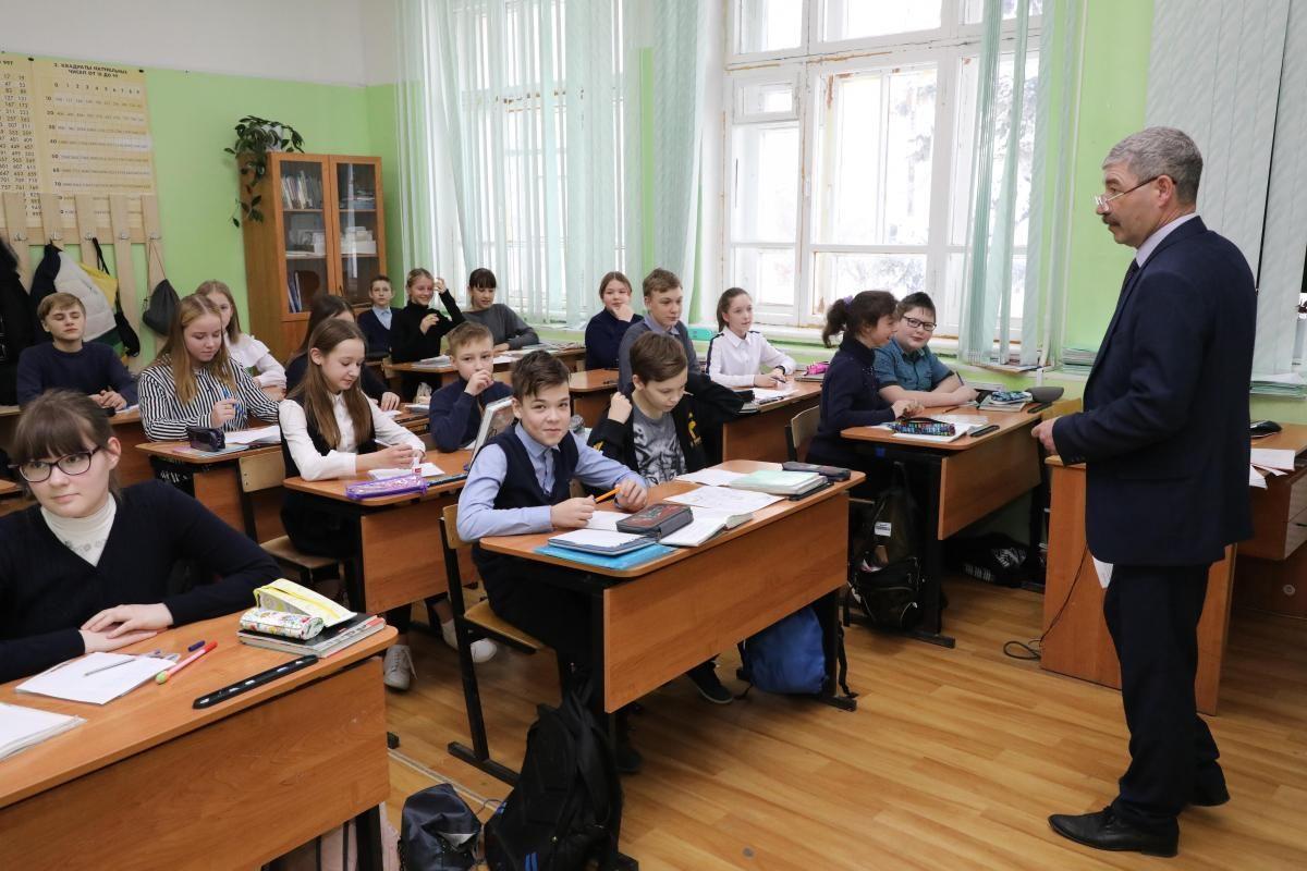 Нижегородские школы вошли в рейтинги по качеству обучения
