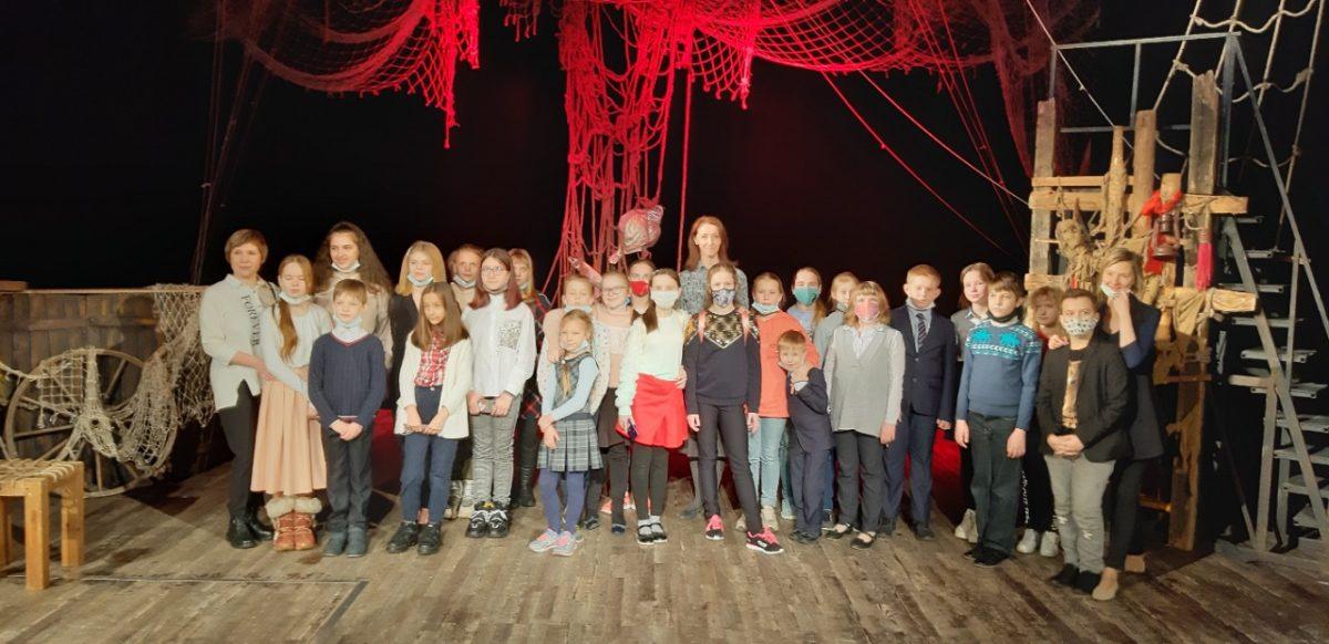 Победителей фестиваля «Театральное Приволжье» назовут на церемонии закрытия в Ижевске
