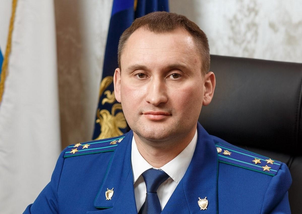 На должность прокурора Нижегородской области в Совете Федерации согласовали кандидатуру Андрея Травкина