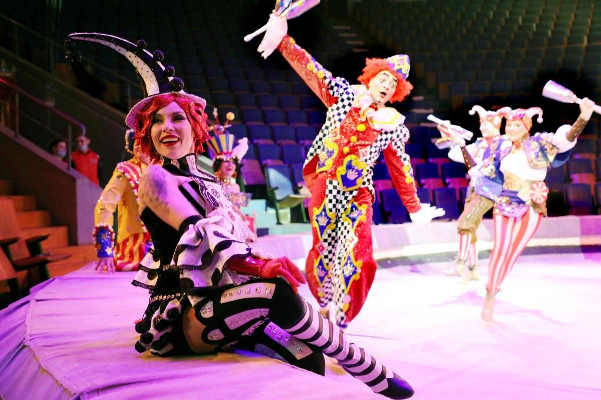 Нижегородский цирк планирует принять участие в праздничных мероприятиях к 800-летию города