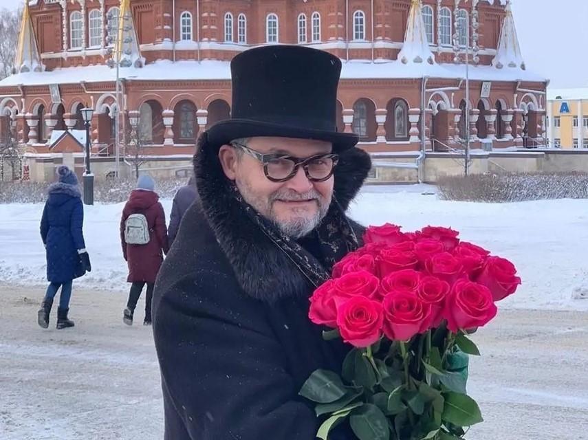 Александр Васильев: «Коронавирус отучил нас флиртовать»