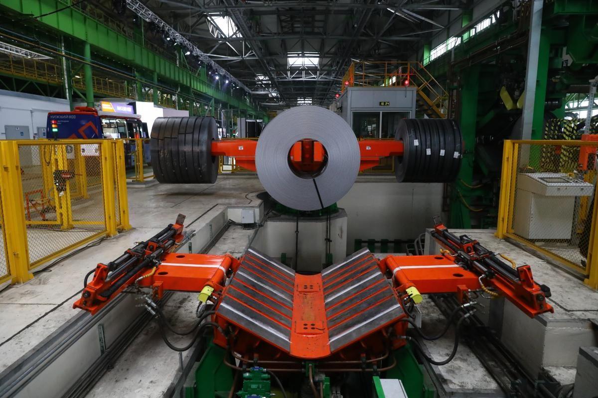 Завод по изготовлению металлической профильной трубы построят в Сормовском районе за 258 млн рублей