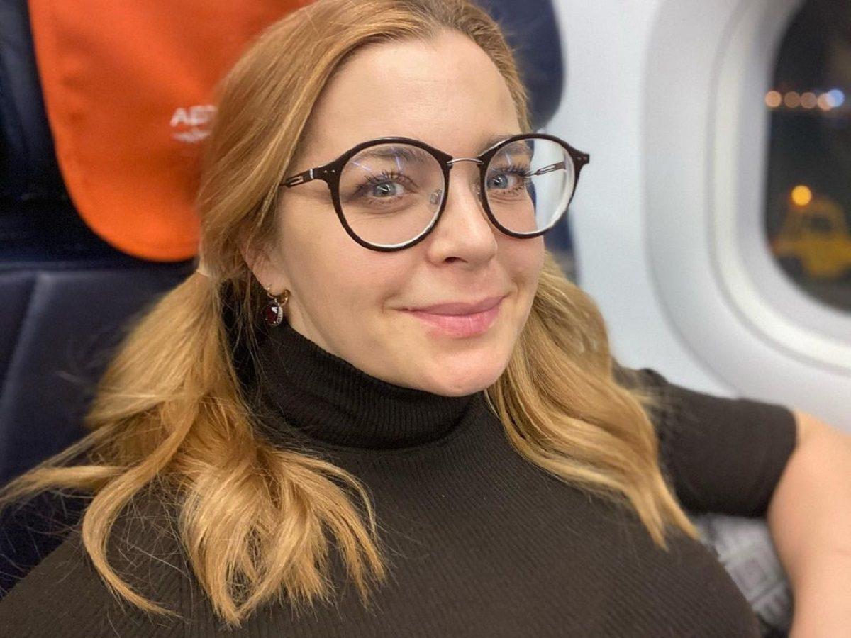 Ирина Пегова призналась в своей близорукости