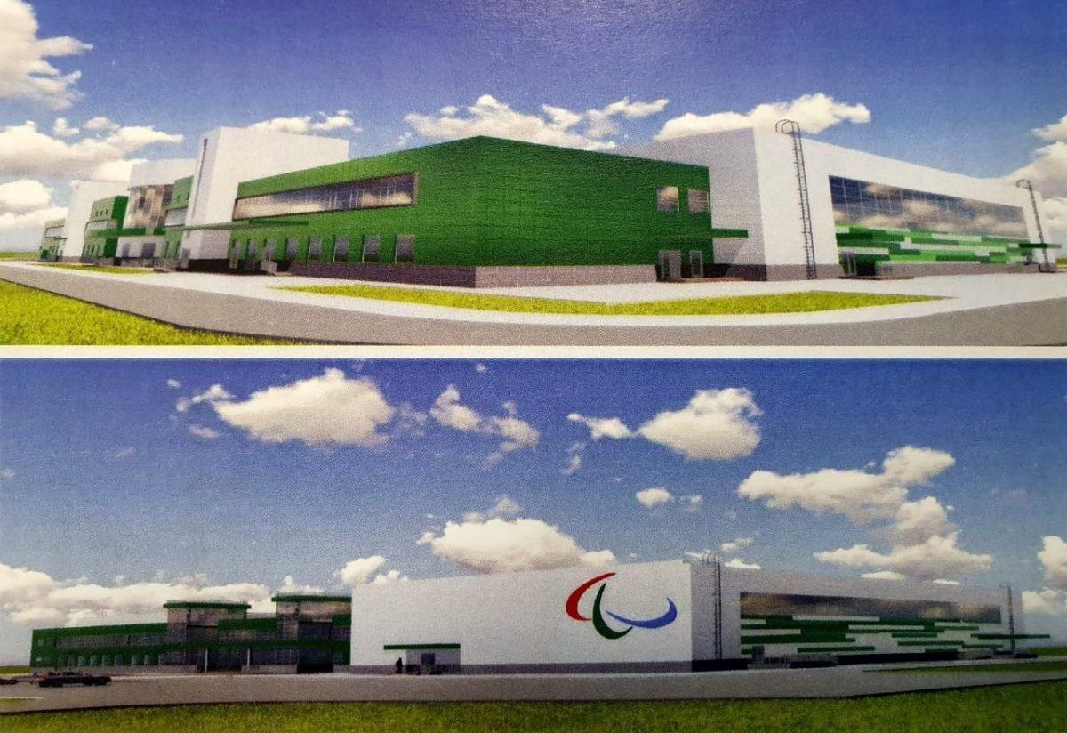 Региональный центр подготовки по адаптивным видам спорта появится в Дзержинске