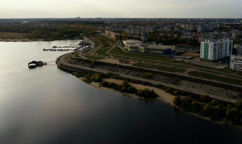Угрозы подтопления жилых территорий городского округа в Дзержинске нет