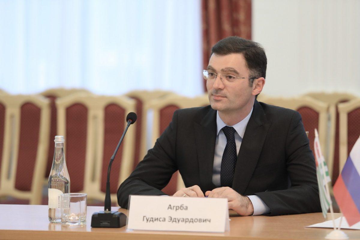Участие впраздновании 800-летия Нижнего Новгорода подтвердил президент Республики Абхазия