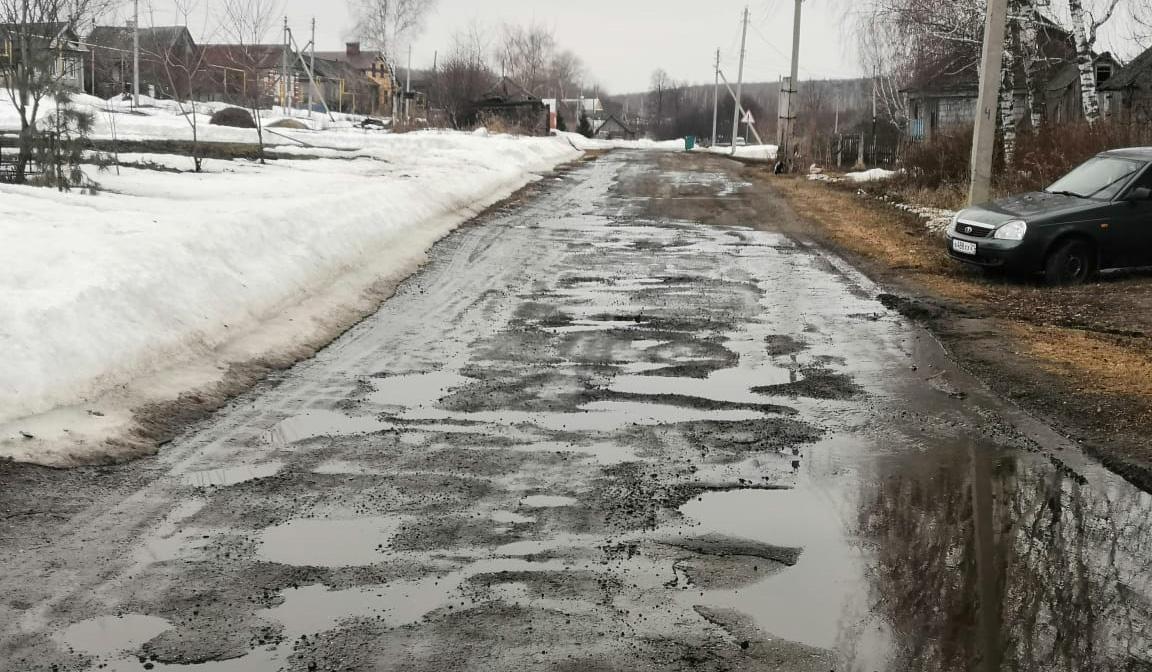 Масштабный ремонт дорог понацпроекту «Безопасные качественные дороги» вНижегородской области планируют начать вмае