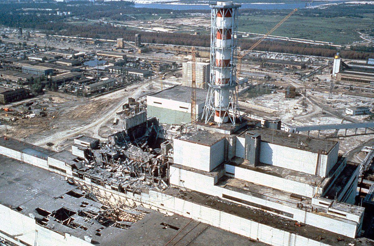 Дрожь земли: почему тайна чернобыльской катастрофы до сих пор не раскрыта