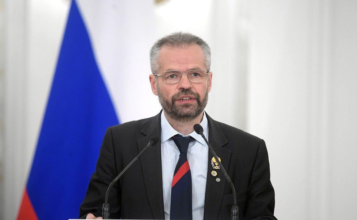 В нижегородскую полицию доставили замдиректора Института прикладной физики РАН Ефима Хазанова