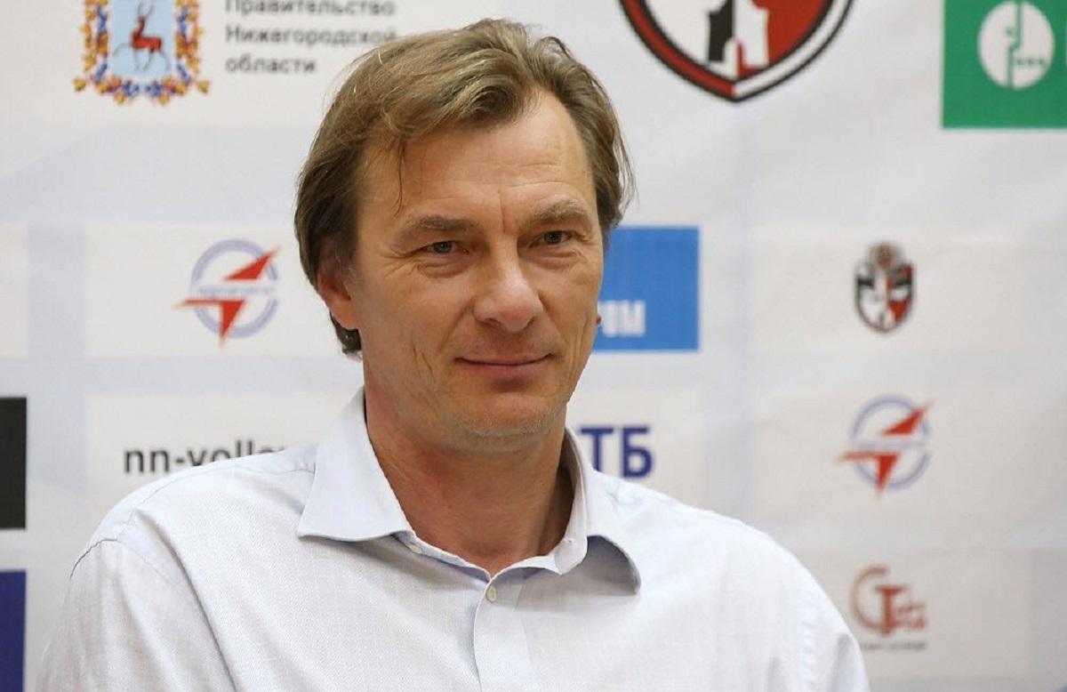 Дмитрий Фомин АСК