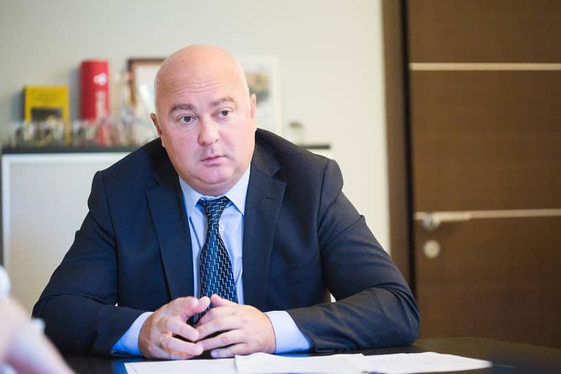 Управляющий ВТБ в Нижегородской области Игорь Рожковский скончался на рабочем месте