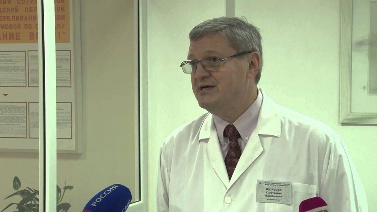 В «Список памяти» внесли имя ещё одного нижегородского врача, умершего от COVID-19