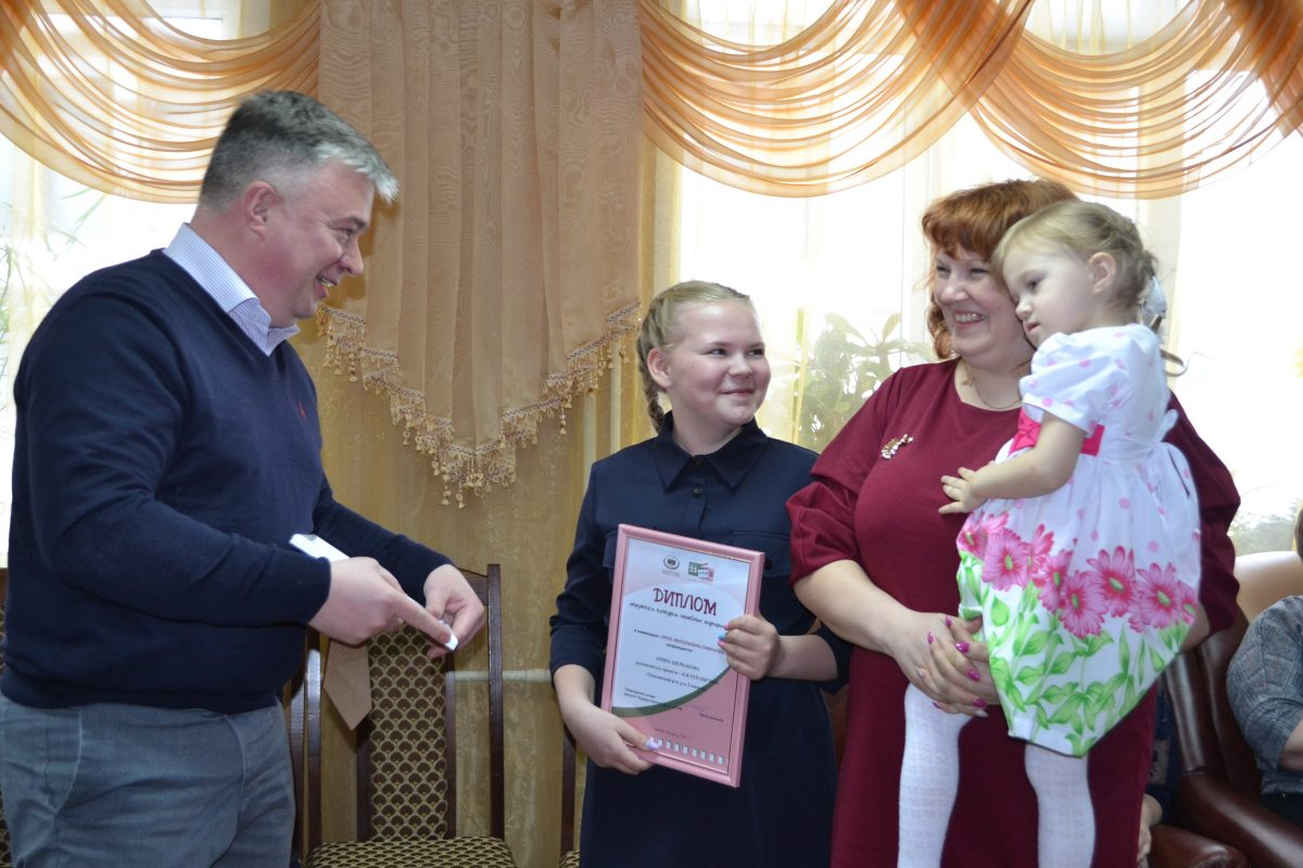 Семейные путешествия и сертификаты получают нижегородцы в награду за видеоролики о близких людях