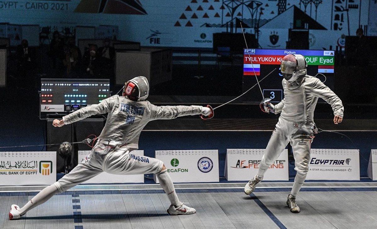 Кирилл Тюлюков: «В командных соревнованиях победа не даётся усилиями кого-то одного»