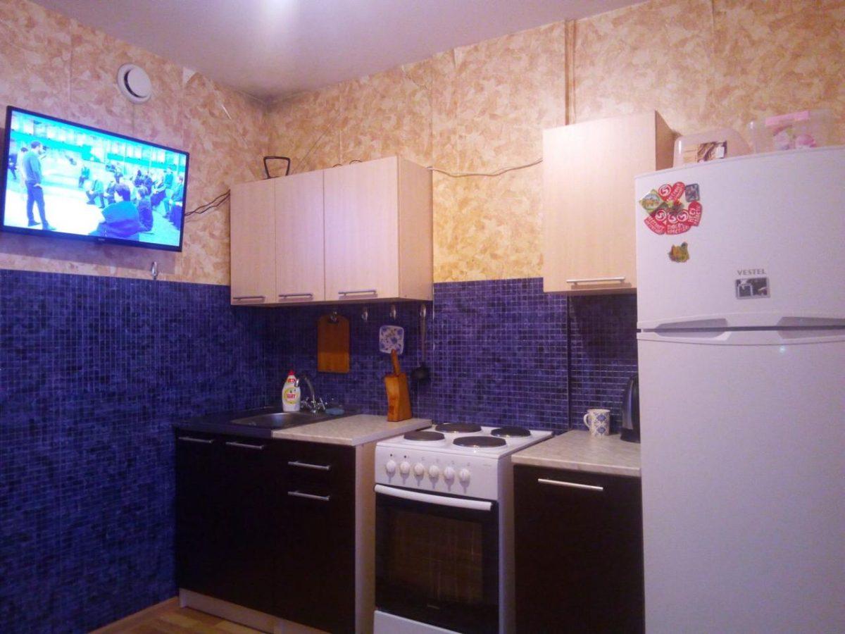 Выход из кризиса: в Нижнем Новгороде открылась первая квартира для жертв домашнего насилия